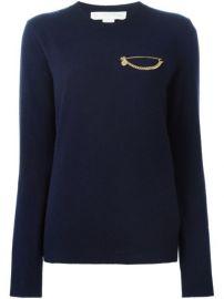 Falabella Sweater by Stella McCartney at Stella McCartney