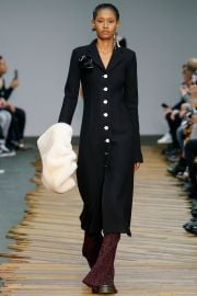 Fall 2014 Coat by Celine at Vogue