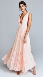 Fame and Partners The Allegra Dress at Shopbop