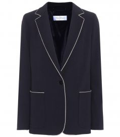 Faretra wool blazer at Mytheresa
