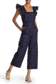 Farren Jumpsuit by Rebecca Taylor at Nordstrom Rack