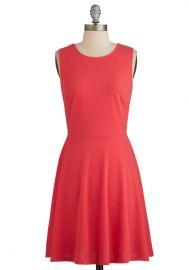 Fashion Fervor Dress at ModCloth