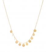 Fatima necklace by Gorjana at Gorjana