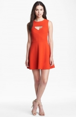 Feather Ruth dress by French Connection at Nordstrom