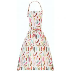 Feathers and Arrows Apron at Paper Source