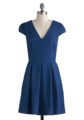 Featured Speaker Dress at ModCloth