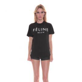 Feline Tee at Brian Lichtenberg