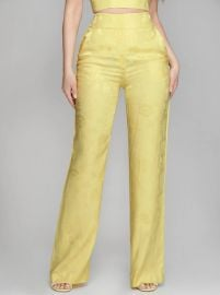 Femme Floral Pant by Guess at Guess