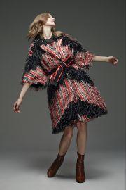 Fendi 2015 Pre Fall Coat at Vogue
