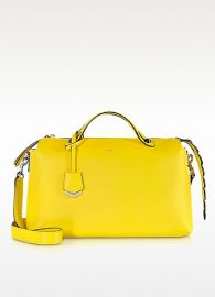 Fendi By the Way Bag at Forzieri