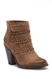 Fergalicious Wanderer Braided Boot at Nordstrom Rack