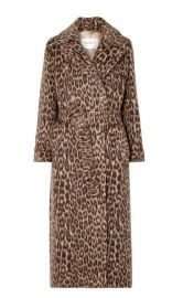 Fiacre Wool-Blend Coat at Moda Operandi
