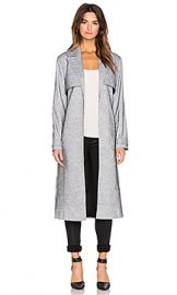 Finders Keepers Get Up Jacket in Cookies  amp  Cream from Revolve com at Revolve