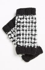Fingerless gloves by Michael Kors at Nordstrom