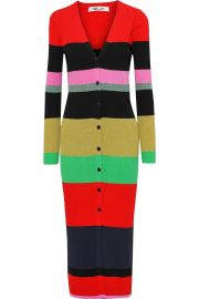 Finn Long Cardigan by Diane von Furstenberg at The Outnet