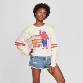 Fire Danger Long Sleeve Tee by Mighty Fine at Target