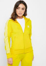Firebird Track Jacket by Adidas at Nordstrom