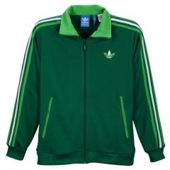 Firebird Track Jacket by Adidas at Footlocker