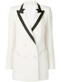 Fitted Blazer by Blaze Milano at Farfetch