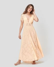 Fitzgerald Dress at Christy Dawn