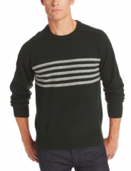 Five Stripe Sweater by GANT by Michael Bastian at Amazon