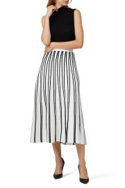Flare Sweater Skirt by J Crew at Rent The Runway