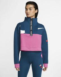Fleece -Zip Jacket by Nike at Nike