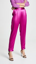 Fleur du Mal Tux Pants at Shopbop