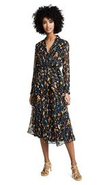 Fleurs Cascade Vivienne Dress at Amazon