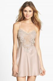 Flora Nikrooz  Showstopper  Chemise at Nordstrom