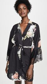 Flora Nikrooz Delphine Robe at Shopbop