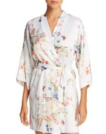Flora Nikrooz Petra Kimono Robe Women - Bloomingdale s at Bloomingdales