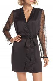 Flora Nikrooz Showstopper Robe   Nordstrom at Nordstrom