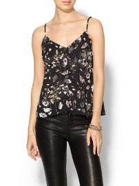 Floral Cami by Eight Sixty at Piperlime