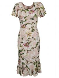 Floral Dress at Italist