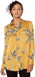 Floral Essential Shirt at Amazon