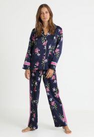 Floral Pajamas by Ralph Lauren at Nordstrom