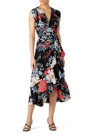 Floral Santorini Dress by Yumi Kim at Rent The Runway