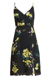 Floral Sundress at Nordstrom