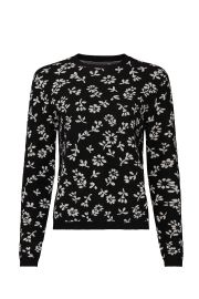 Floral Sweater by Sandy Liang at Rent The Runway