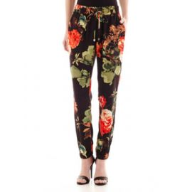 Floral pants by iJeans at JC Penney