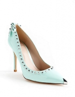 Floriku Pumps in Mint by Truth or Dare by Madonna at Hudson's Bay
