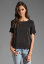 Florine top by Joie at Revolve