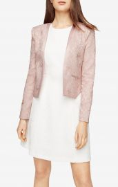 Flynn Jacket at Bcbg
