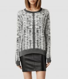 Folds Sweater at All Saints