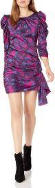For Love & Lemons Women\'s Endless Mini Dress at Amazon