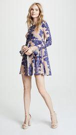 For Love  amp  Lemons Temecula Mini Dress at Shopbop