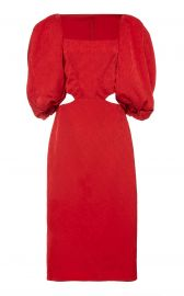 Forgotten Virtues Dress at Moda Operandi
