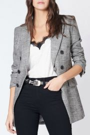 Fortuna Dickey Jacket by Veronica Beard at Shoptiques