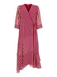 Fortuna Stripe Dress by Marella at Bloomingdales